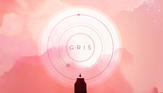 Review: Gris (Nintendo Switch)