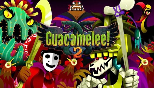 Review: Guacamelee 2 (Nintendo Switch)