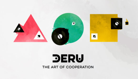 REVIEW: DERU – The Art of Cooperation (Nintendo Switch)