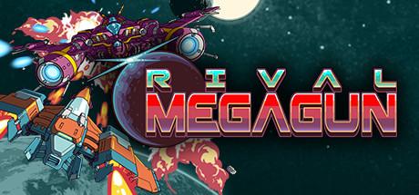 Review: Rival Megagun (Nintendo Switch)
