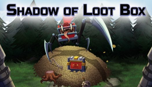 Review: Shadow of Loot Box (Nintendo Switch)