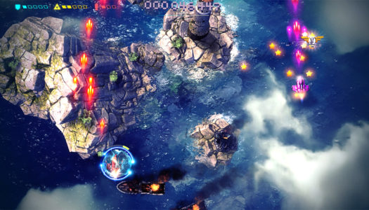 Review: Sky Force Anniversary (Nintendo Switch)