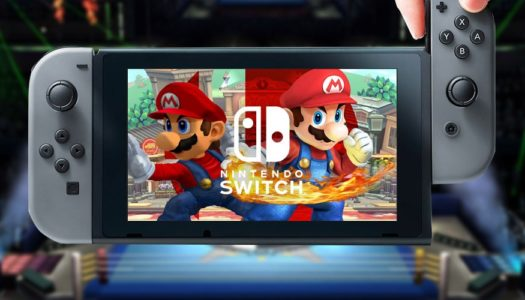 Nintendo Switch: fastest-selling system this generation