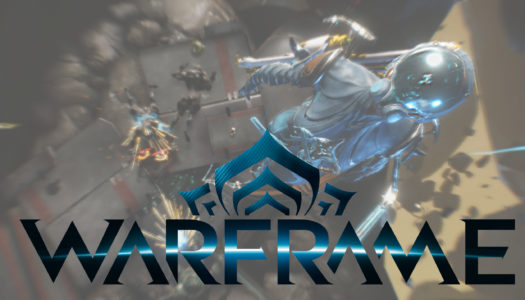 Review: Warframe (Nintendo Switch)