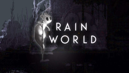 Review: Rain World (Nintendo Switch)