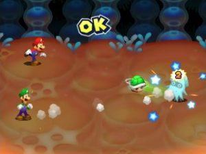 Mario & Luigi: Bowser's Inside Story + Bowser Jr's Journey