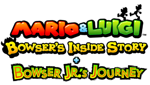 Review: Mario & Luigi: Bowser's Inside Story + Bowser Jr's Journey (Nintendo 3DS)