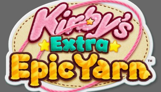 Kirby's Extra Epic Yarn joins this week's eShop roundup