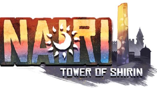Review: NAIRI: Tower of Shirin (Nintendo Switch)