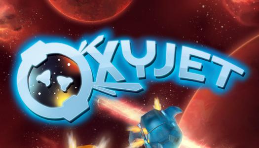 Review: Oxyjet (Nintendo Switch)