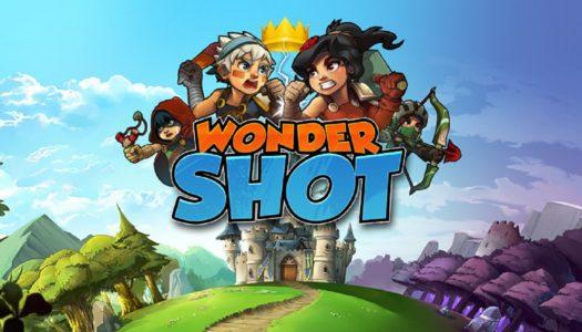 Review: Wondershot (Nintendo Switch)