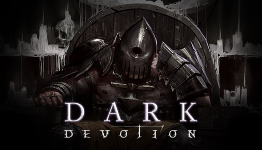 Dark Devotion coming to the Nintendo Switch Q1 2019