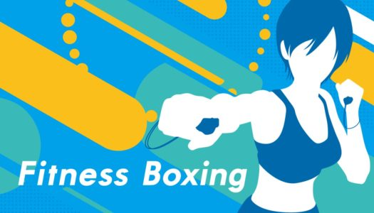 Review: Fitness Boxing (Nintendo Switch)