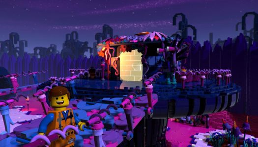 Take a peek at The LEGO Movie 2 Videogame