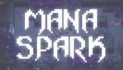 Review: Mana Spark (Nintendo Switch)