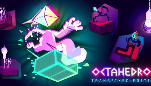 Review: Octahedron: Transfixed Edition (Nintendo Switch)