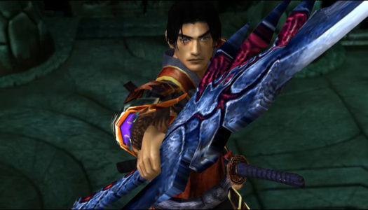 Classic samurai adventure Onimusha: Warlords now on Switch