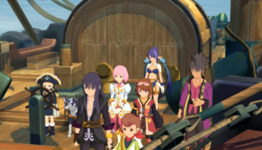 Review: Tales of Vesperia: Definitive Edition (Nintendo Switch)