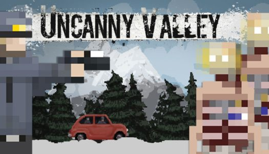 Review: Uncanny Valley (Nintendo Switch)