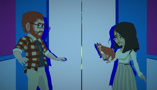 Review: YIIK: A Post Modern RPG
