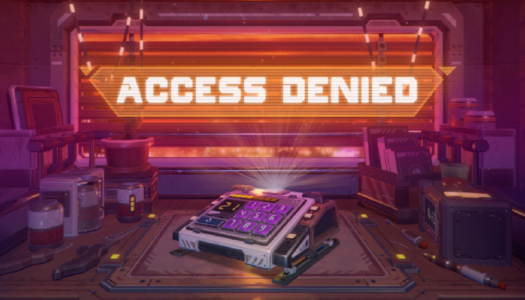 Review: Access Denied (Nintendo Switch)