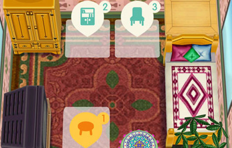 Animal Crossing: Pocket Camp gets a new interior design mini-game