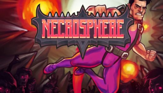 Review: Necrosphere Deluxe (Nintendo Switch)