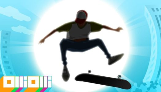 Review: OlliOlli: Switch Stance (Nintendo Switch)