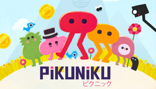 Review: Pikuniku (Nintendo Switch)