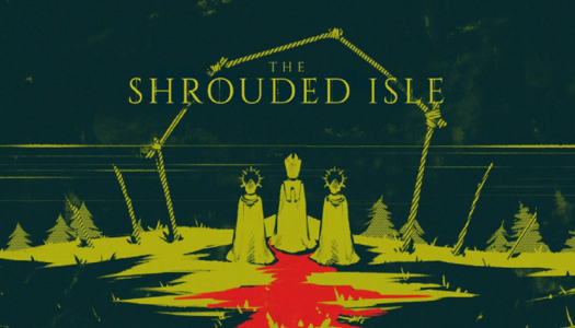 Review: The Shrouded Isle (Nintendo Switch)