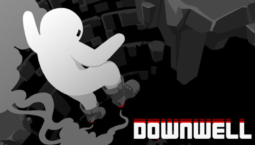 Review: Downwell (Nintendo Switch)