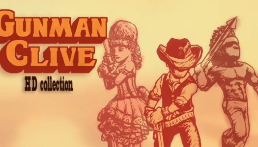 Review: Gunman Clive HD Collection (Nintendo Switch)