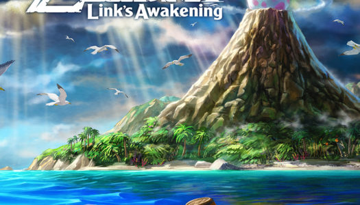 Link's Awakening to be reawoken on Nintendo Switch