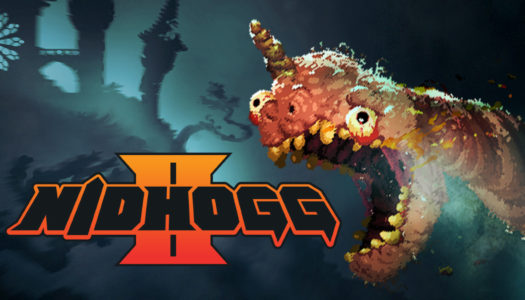 Review: Nidhogg 2 (Nintendo Switch)