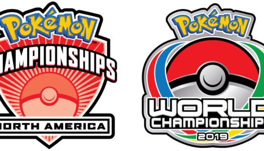 2019 Pokémon North American championship events announced