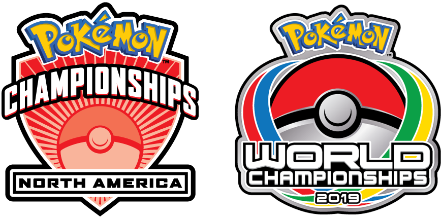 Pokemon 2019 tournaments
