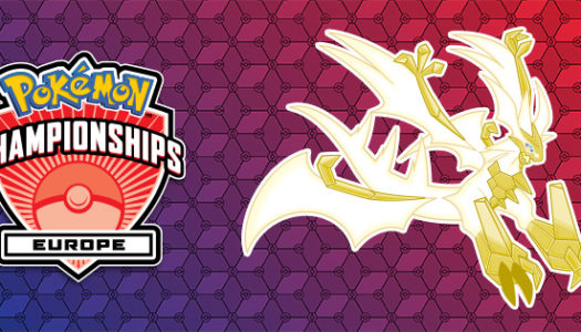 Pokémon Europe International Championships 2019 venue announced