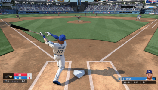 Spring training set to begin with the release of R.B.I. Baseball 19