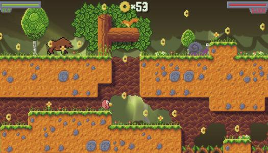 Review: Avenger Bird (Nintendo Switch)