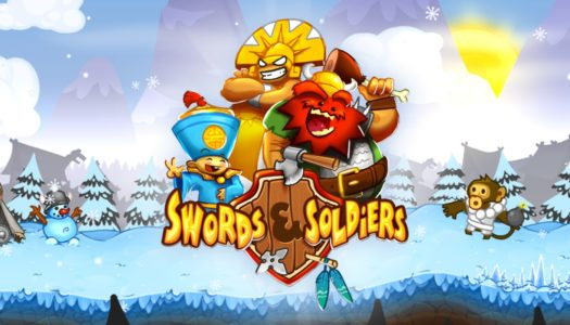 Review: Swords and Soldiers (Nintendo Switch)