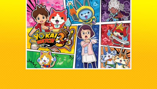 Yo-Kai Watch is back in this week's eShop roundup