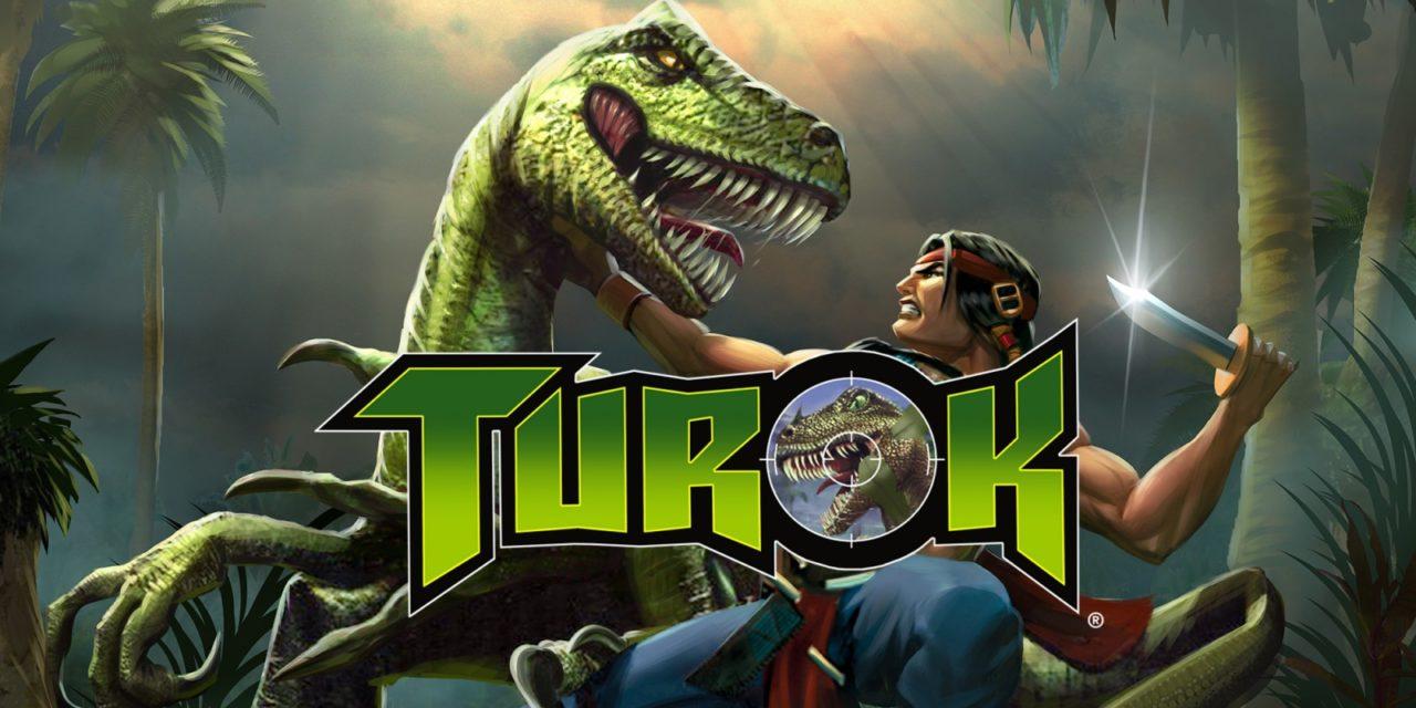 Review: Turok (Nintendo Switch)