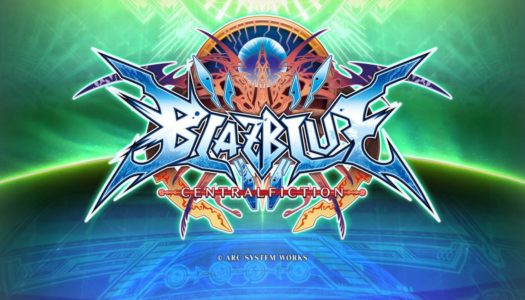Review: BLAZBLUE CENTRALFICTION Special Edition (Nintendo Switch)
