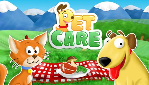 Review: Pet Care (Nintendo Switch)