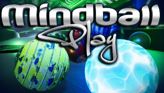Review: Mindball Play (Nintendo Switch)