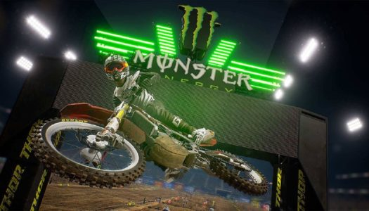 Review: Monster Energy Supercross – The Official Videogame 2 (Nintendo Switch)