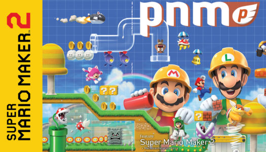 Pure Nintendo Magazine Reveals the Cover of Issue 45, Available Now!