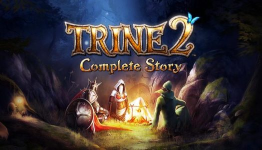 Review: Trine 2: Complete Story (Nintendo Switch)