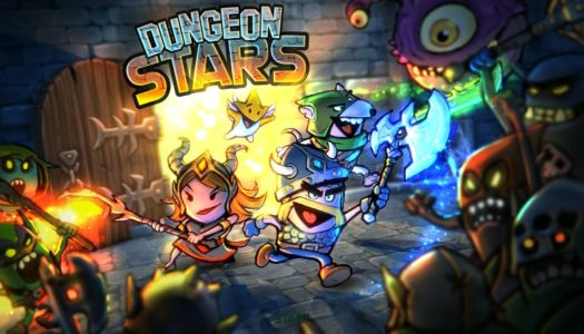 Review: Dungeon Stars (Switch)