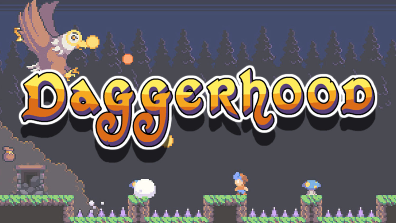 daggerhood nintendo switch